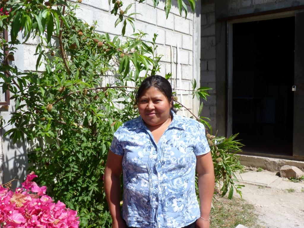Honduras2015_Anik_-Mercedes2