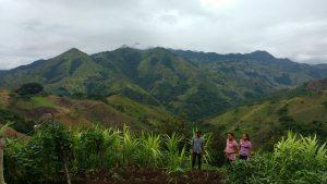Agriculteur et agricultrice - Nicaragua 2015