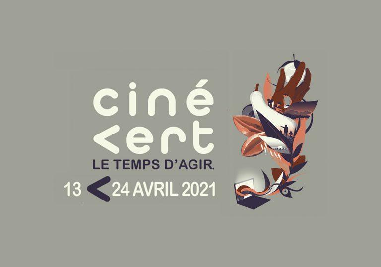 Ciné Vert : une troisième édition en ligne réussie