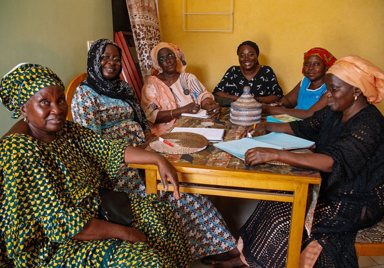 Du nouveau au sein de l'équipe SUCO en Afrique